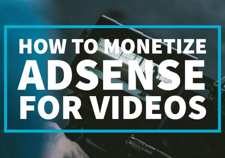 Google Launches AdSense for Video Beta Program