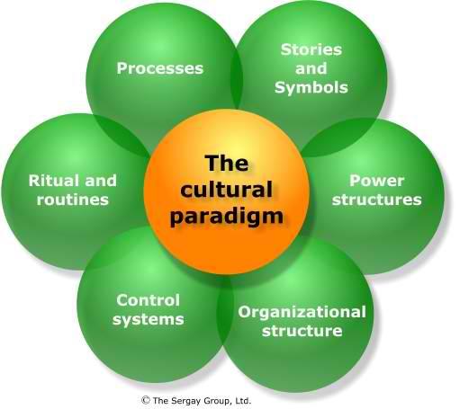 Characteristics of a Successful Culture