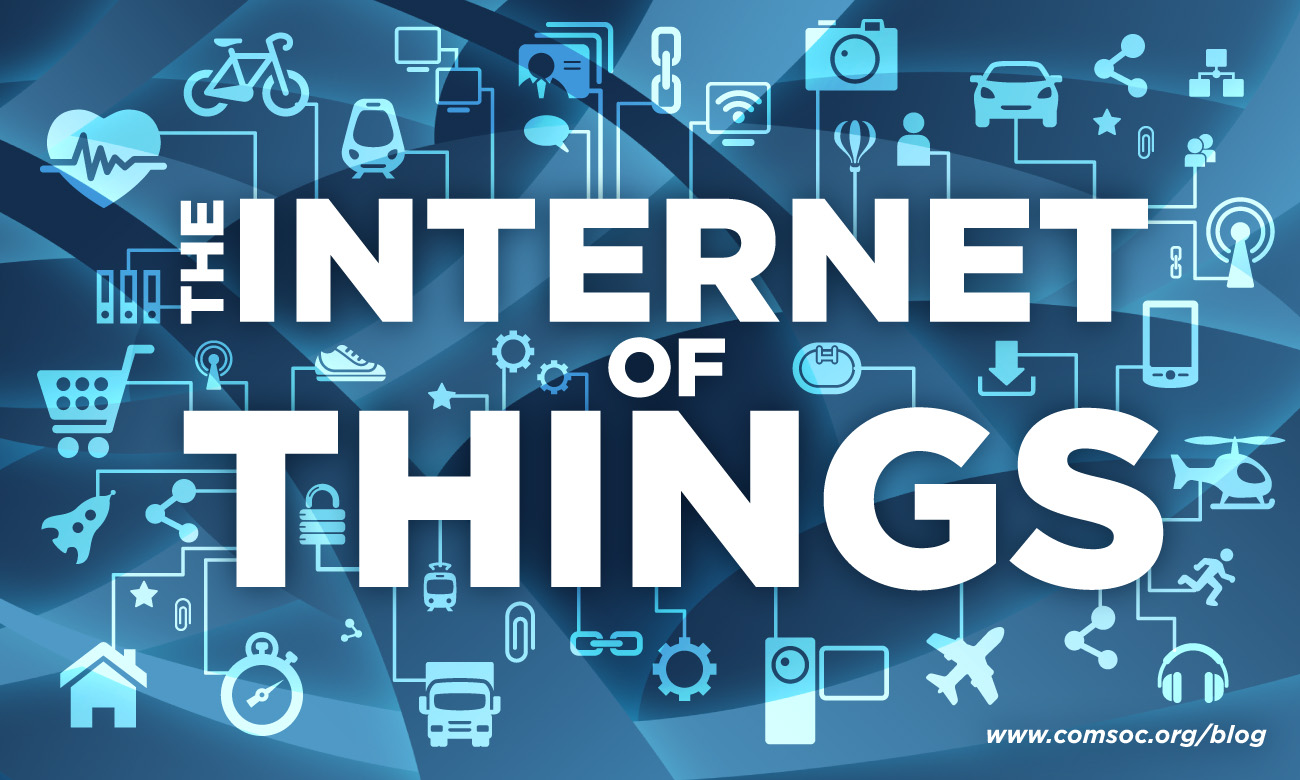 definitions on the internet of things History the definition of the internet of things has evolved due to convergence of multiple technologies, real-time analytics, machine learning, commodity sensors, and embedded systems.