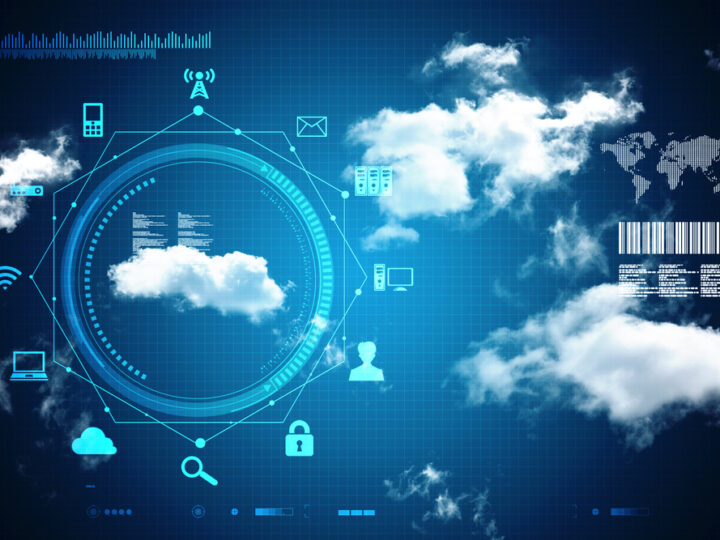 Analytics in the Cloud