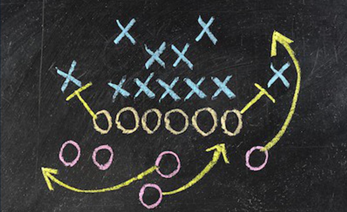 Creating CEO Playbooks – Jim Kaskade